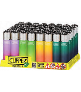 CLIPPER GRADIENT II