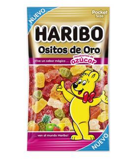 OSITOS DE ORO(AZÚCAR)...