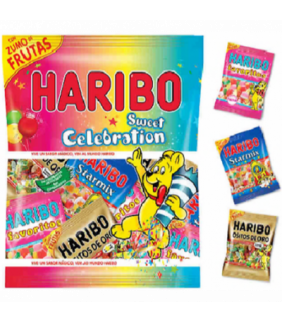 SWEET CELEBRATION HARIBO...