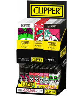 EXPOSITOR CLIPPER PAPEL +...