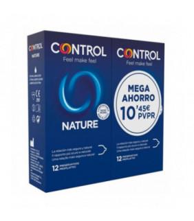 CONTROL ADAPTA NATURE 12UD...