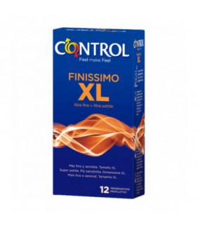 CONTROL FINISSIMO XL 12UD