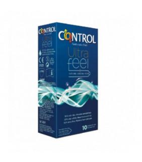 CONTROL ULTRA FEEL 10UD