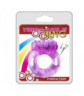 VIBRA-HOLE RING (ANILLO...