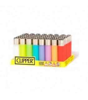 CLIPPER CLASSIC TRANSLÚCIDO