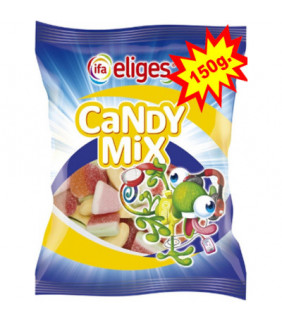 CANDY MIX AZÚCAR ELIGES 150G