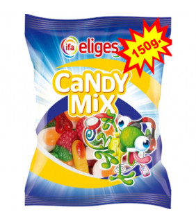 CANDY MIX BRILLO ELIGES 150G