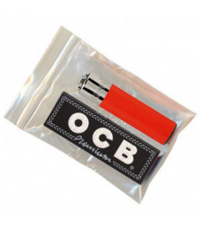 OCB PREMIUM 1.1/4 + CLIPPER...