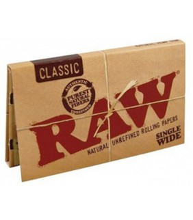 RAW DOBLE CLASSIC