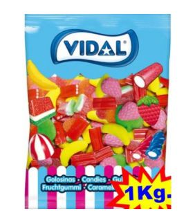 HAPPY MIX VIDAL 1KG