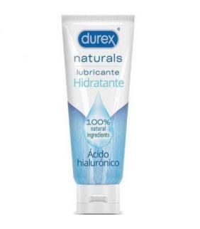DUREX NATURALS HIDRATANTE...