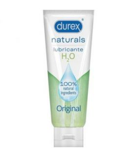DUREX NATURAL H2O 100ml