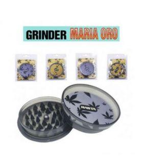 GRINDER MARIA ORO RASTA 2...