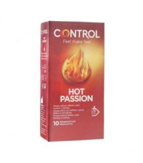 CONTROL HOT 10ud