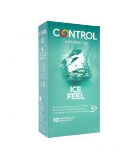CONTROL ICE FEEL 10ud
