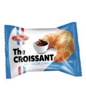CROISSANT CHOCOLATE MORELLO...