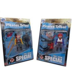 PIRATA TRIBAL SERIES