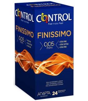 CONTROL FINISSIMO 24UD