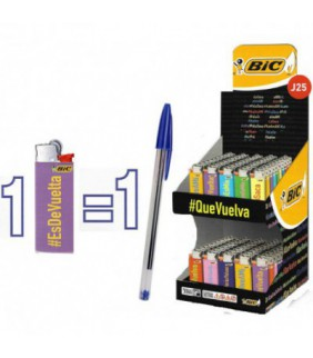 EXPOSITOR BIC + 100...