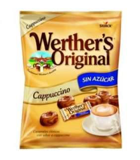 WERTHER´S ORIGINAL...