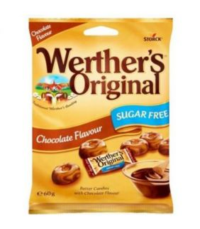 WERTHER´S ORIGINAL DE...