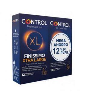 CONTROL FINISSIMO XL MEGA...