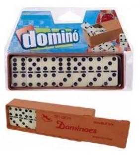 BLISTER DOMINÓ