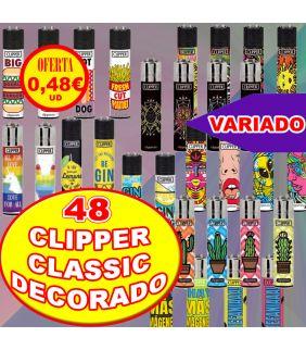 48UD CLIPPER CLASSIC...