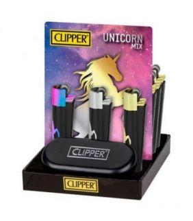 CLIPPER METAL UNICORNIO MIX...