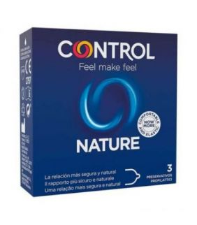CONTROL ADAPTA NATURE 3...