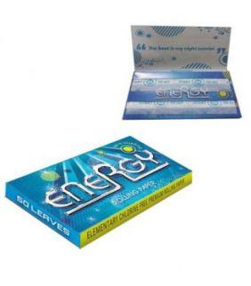 ENERGY BLUE REGULAR DOBLE 2...