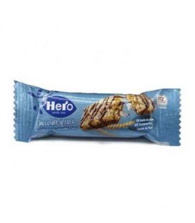 BARRITA HERO CHOCOLATE Y COCO