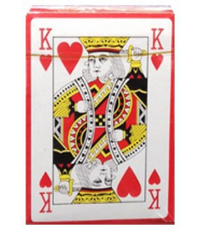 BARAJA POKER PLAYING CARDS...