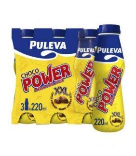 CHOCO POWER PULEVA 3UD