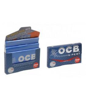 OCB BLUE 250+50