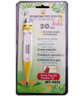 TERMÓMETRO DIGITAL INFANTIL...