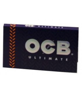 OCB ULTIMATE DOBLE VENTANA