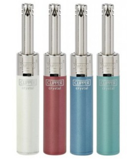 CLIPPER MINI TUBE CRISTAL