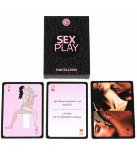 BARAJA SEX PLAY