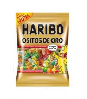 OSITOS DE ORO HARIBO 30Grs.
