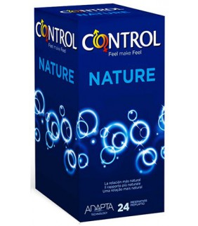 CONTROL NATURE 24UD