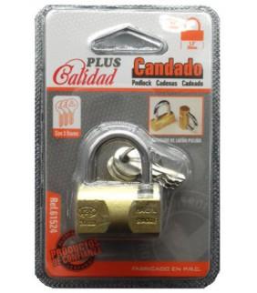 CANDADO PLUS CALIDAD Nº 30