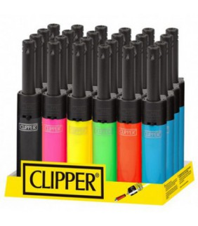CLIPPER MINI TUBE COLORES