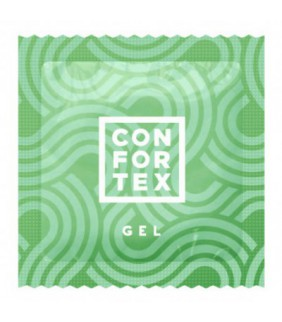 GEL LUBRICANTE CONFORTEX 6ml