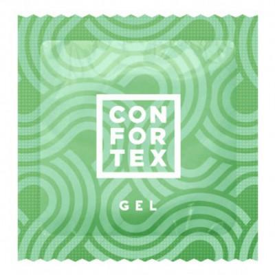 GEL LUBRICANTE CONFORTEX 6ml