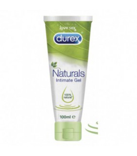 96 DUREX NATURAL + REGALO!! 6 INLOVE