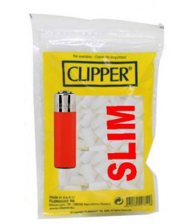 FILTROS CLIPPER + MECHERO...