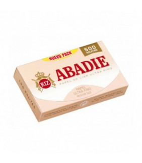 ABADIE 500 HOJAS