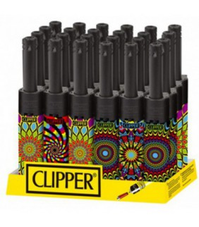 CLIPPER MINI TUBE PATTERN